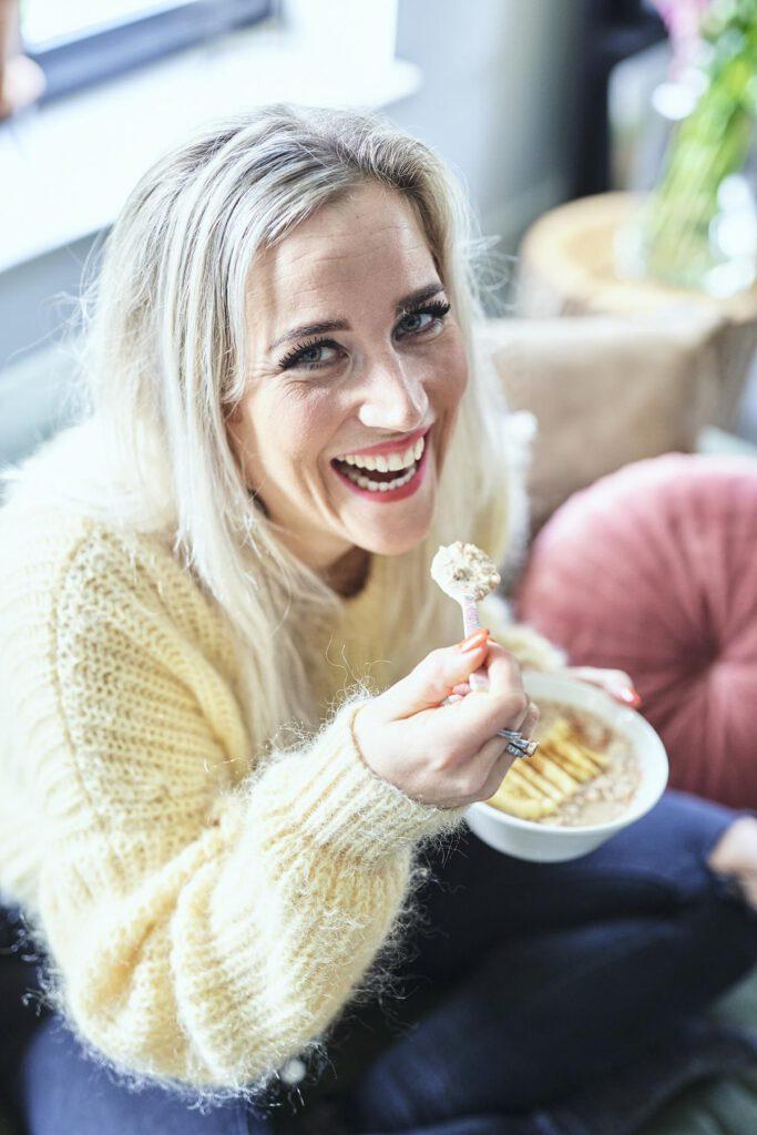 Orthomoleculair voedingstherapeut Ingrid Wassenaar